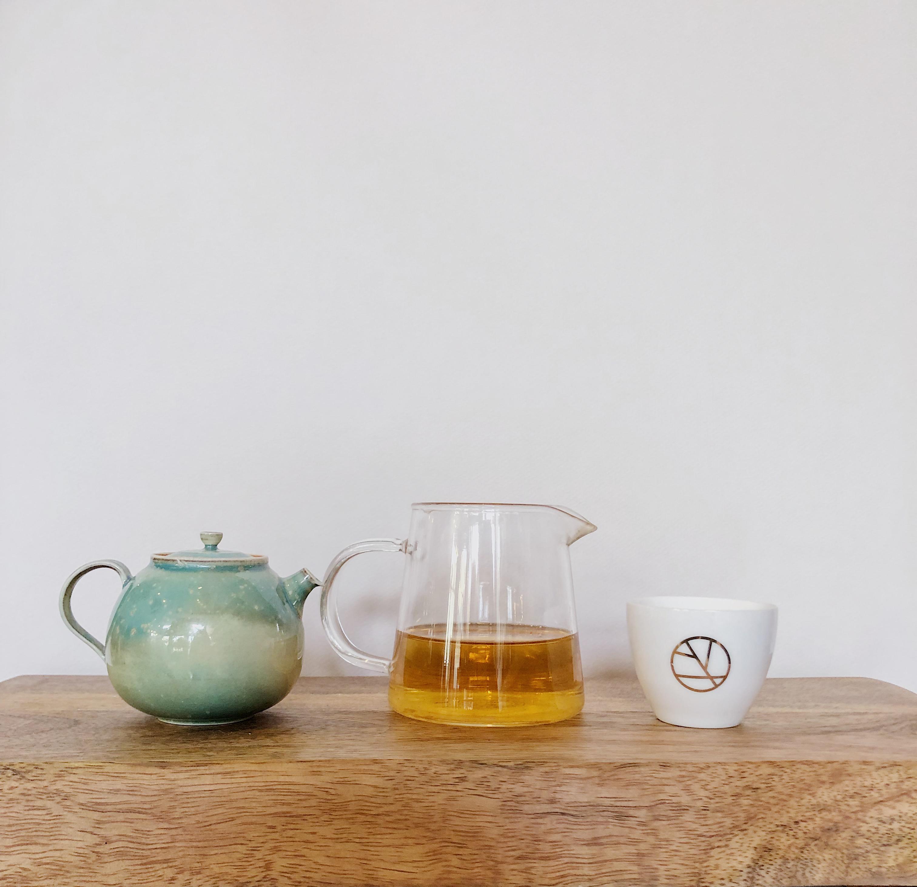 At Home Tea Kits